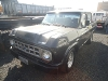 Foto Chevrolet GM D10 1980 / Preto Diesel 2P Manual...