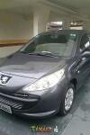 Foto Peugeot 207 - 2011