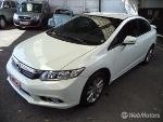 Foto Honda civic 1.8 lxl se 16v flex 4p automático...