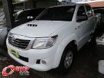 Foto Toyota hilux sr d4-d 3.0TDi 16v 4X4 C. D. 12/13...