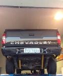 Foto S10 Advantage 2.4 Flex 147 Cv Cabine Simples