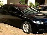 Foto Honda civic sedan lxs 1.8/ Flex 16V Aut. 4p