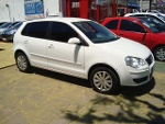 Foto Volkswagen Polo Hatch