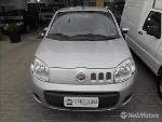 Foto Fiat uno 1.0 evo vivace 8v flex 4p manual /2014