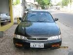 Foto Honda Accord Sedan EX 2.7 24V (aut)