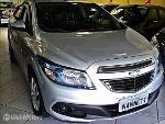 Foto Chevrolet onix 1.4 mpfi lt 8v flex 4p manual /2013