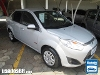 Foto Ford Fiesta Sedan Prata 2012/2013 Á/G em Goiânia