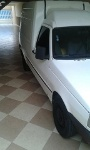 Foto Troco uma fiorino 97 furgão com gnv por carros...