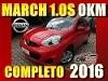 Foto Nissan New March 1.0 S 14/15 Okm Completo...