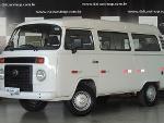 Foto Volkswagen Kombi 1.4 Totalflex Last Edition