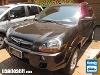 Foto Hyundai Tucson Preto 2010/2011 Gasolina em...
