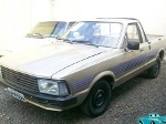 Foto Ford Pampa 1.6