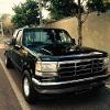 Foto Ford F-1000 XLT TB Diesel