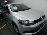 Foto Volkswagen Voyage 1.6 VHT City (Flex)