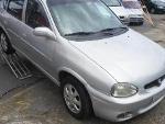 Foto Gm -Corsa Sedan GLS 1.6 Automático Completo - 2000