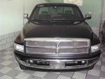Foto Dodge Ram 5.9 slt laramie 4x4 v8 gasolina 2p...