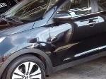 Foto Kia Motors Sportage 4X2 (aut) 2012 Preto - 2012