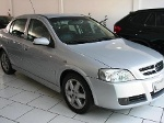 Foto Chevrolet astra sedan elite flex automatico...