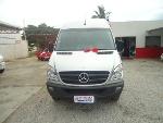 Foto Mercedes Benz Sprinter 2.1 CDI 515 Van 20+1
