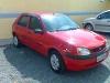 Foto Ford Fiesta Mpi GL Class 1.0 8V Vermelho 2000