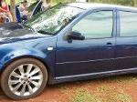 Foto Vw Volkswagen Golf VW Golf 2.0 ano 2000