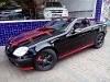 Foto Mercedes-benz Slk 320 3.2 Roadster Gasolina 2p...