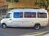 Foto Mercedes-Benz Sprinter 413 CDI Van Luxo 20 lugares