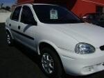 Foto Chevrolet Corsa Sedan Wind 1.0 gasolina branco...