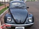 Foto VW - Volkswagen Fusca 1600 8-/- Cinza