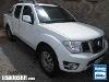 Foto Nissan Frontier C.Dupla Branco 2013/2014 Diesel...