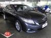 Foto Toyota Corolla Xei 1.8 Flex A/t Cinza 2008/2009