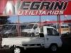 Foto Effa picape caçamba longa 1.0 8v gasolina 2p...