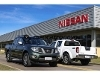Foto Nissan frontier(cd) sv attack 4x4-at 2.5 16v...
