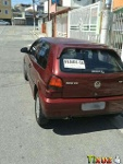 Foto Volkswagen Gol Bola 1.6 cli Ap 8v Gasolina 2p...