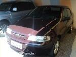 Foto Fiat Siena 1.0 EX 2004 em Cerquilho