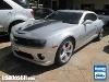 Foto Chevrolet Camaro Prata 2010/2011 Gasolina em...