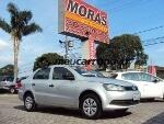 Foto Volkswagen voyage g6 1.6 i-motion aut. 4P....