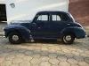 Foto Vauxhall Velox 6 Cilindros Ano 1950 Original E...