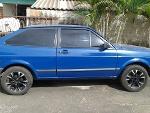 Foto Volkswagen gol 1994/1995 azul escuro