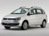Foto Volkswagen SpaceFox 1.6 8V Trend I-Motion (Flex)