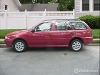 Foto Volkswagen parati 1.8 mi gl 8v gasolina 4p...