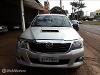 Foto Toyota hilux 3.0 sr 4x4 cd 16v turbo...