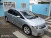 Foto Honda civic 1.8 lxs 16v flex 4p automático /2010