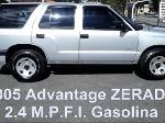 Foto GM Blazer Advantage 2.4 54 Mil KM Originais 2005