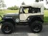 Foto Jeep willis ap 1.8 turbo forjado 1960