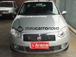 Foto Fiat siena 1.4 8V(TETRAFUEL) 4p (agx) completo...