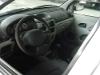 Foto Renault Clio Sedan Prata 2005