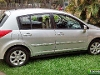 Foto Nissan Tiida Completo - 2008
