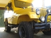 Foto Jeep Willys Cj5 1968