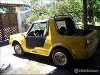 Foto Volkswagen buggy 1.6 8v gasolina 2p manual 1999/